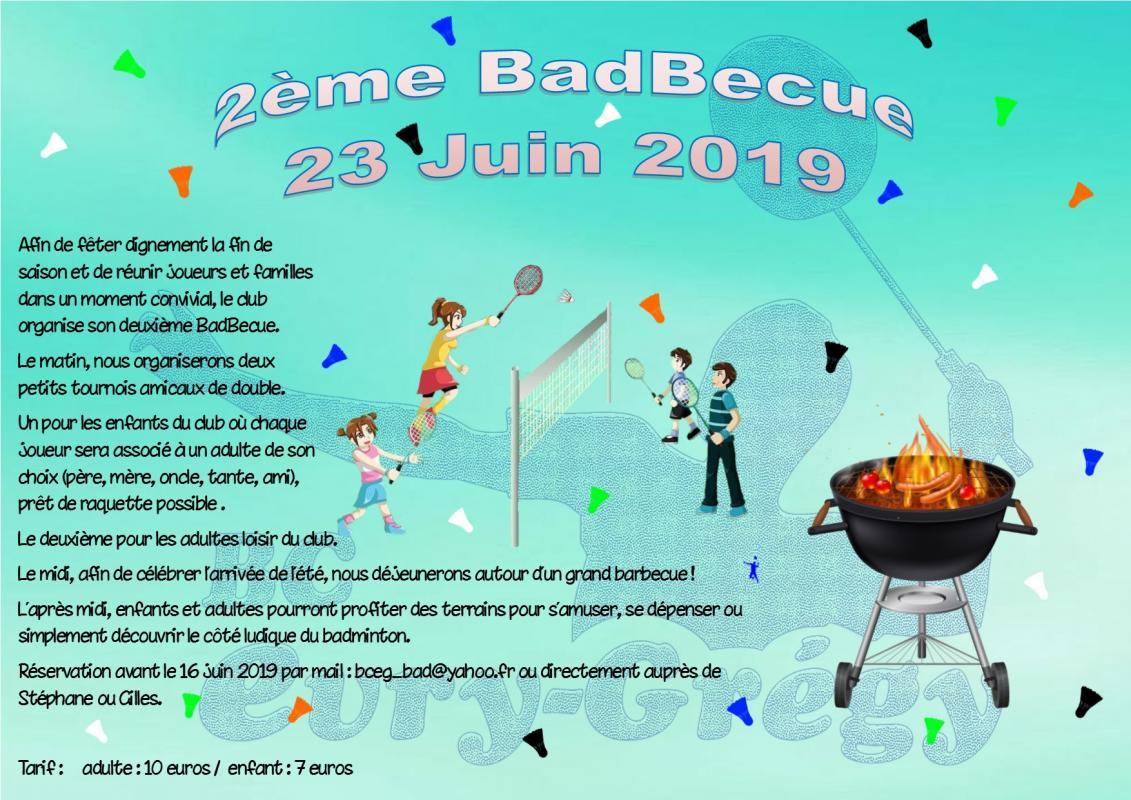 Badbecue 2019